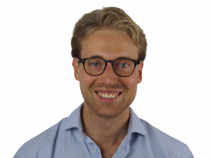 SEO-expert Erik Stenman Andersson