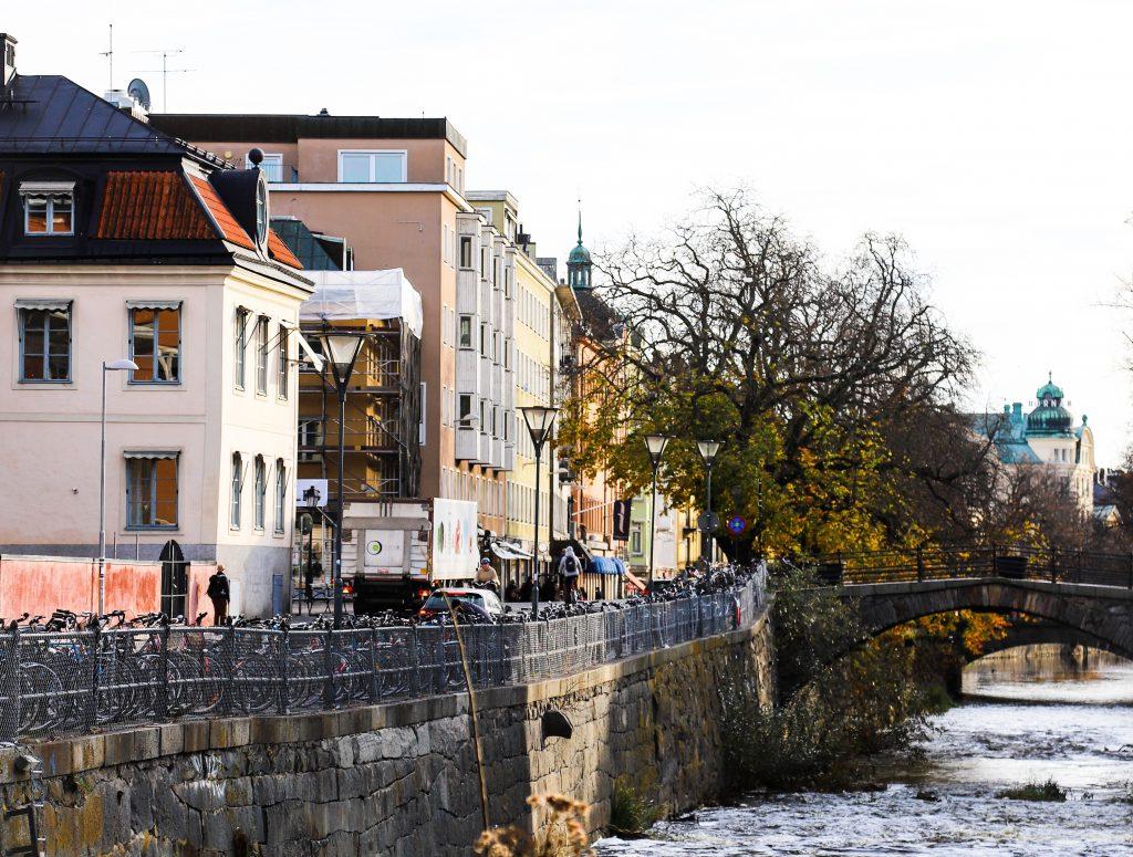 Webbyrå Uppsala